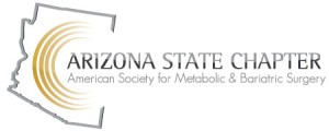 Arizona State Chapter Logo