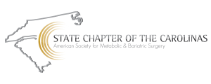 Carolinas Logo for State Chapter