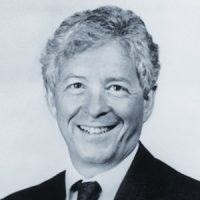 Harvey J. Sugerman