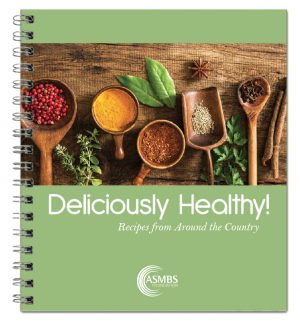 Deliciously Healthy! Recipes from Around the Country Cookbook