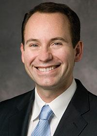 John Morton, ASMBS President