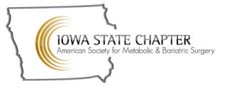 Iowa State Chapter Logo