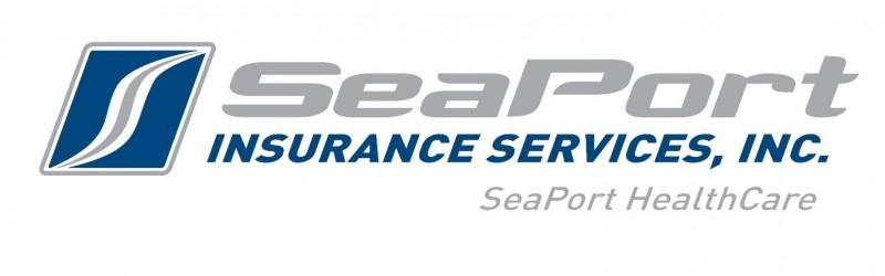 SeaPort Logo