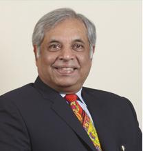 Pradeep Chowbey, MBBS