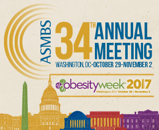 ASMBS 34th Annual Meeting