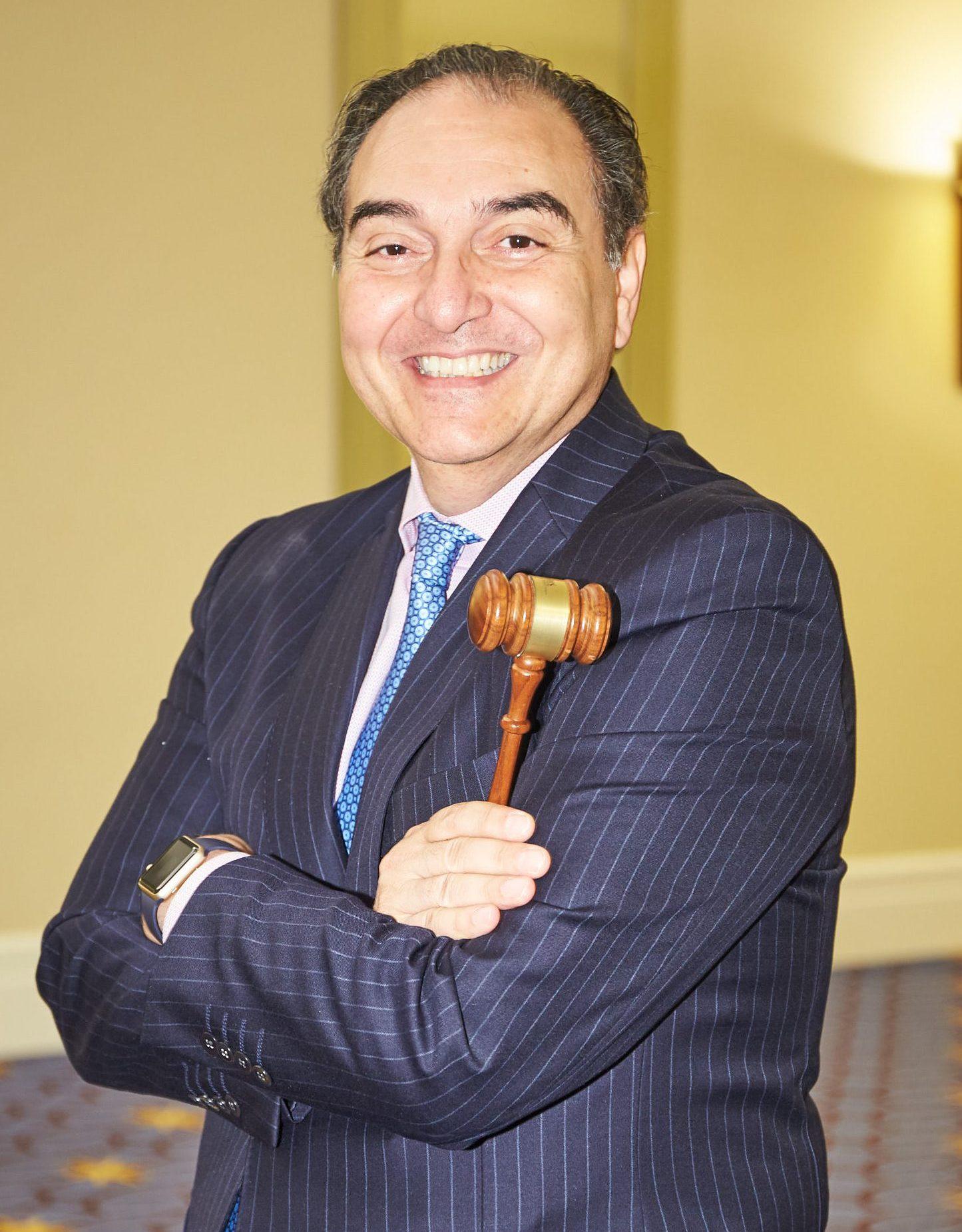 ASMBS President Samer Mattar