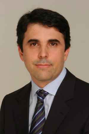 Almino Ramos, MD