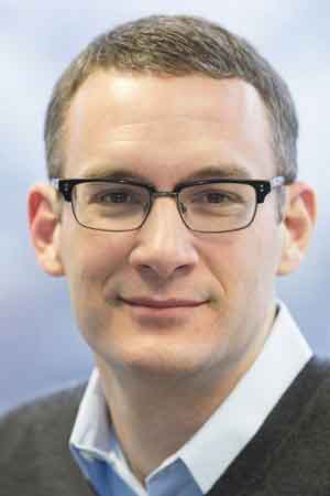David Arterburn, MD
